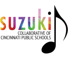 Suzuki Collaborative of Cincinnati Public Schools